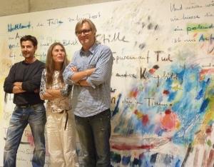 4_die 3 Künstler sind fertig_web