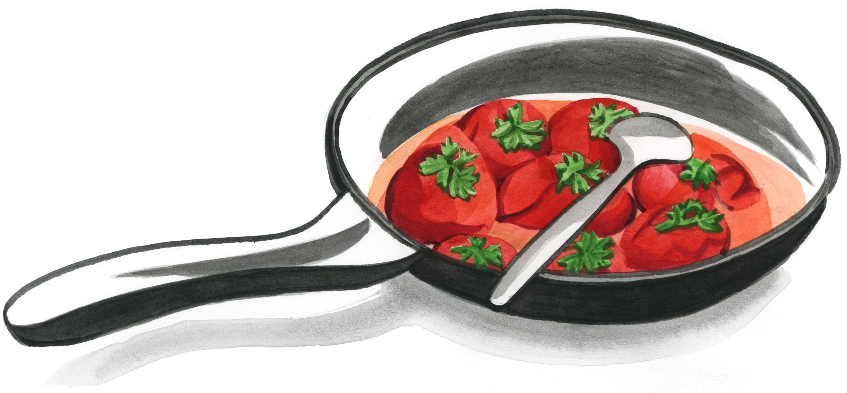t_tomaten a la creme